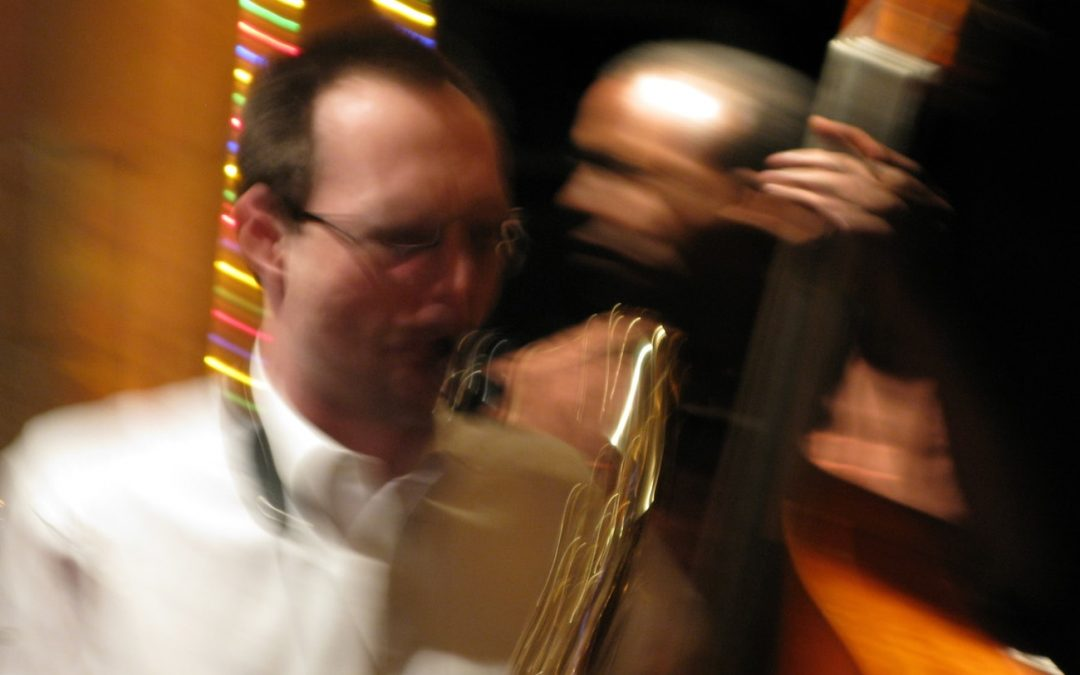 Lundi 11 juin au club « Les Disquaires » un atelier jazz dirigé par Thomas Curbillon !