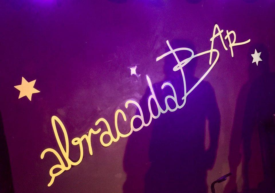 Le 26 juin, dernier concert de l'ARPEJ à l'Abracadabar pour la saison 2017/2018 avec les vocalistes  !