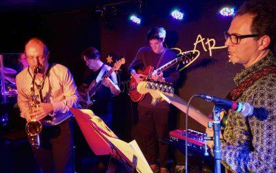 Saison 2018/2019 des concerts de l'ARPEJ