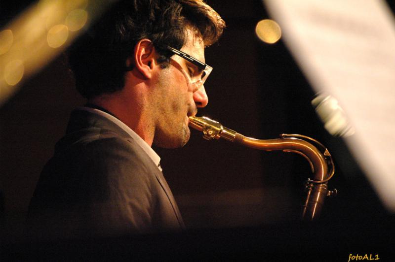 Stage : Perfectionnement au travail de l'oreille dans le contexte esthétique du jazz