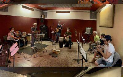 Le 9 juin : reprise des Ateliers d'orchestres dans les locaux !